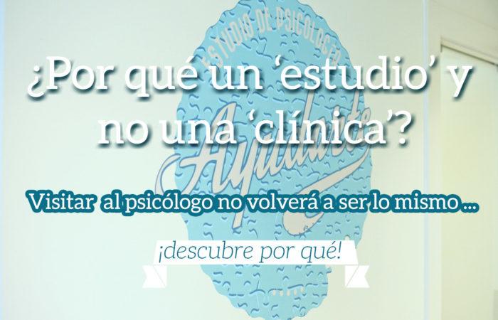 Ayudarte Estudio de Psicología Gijón