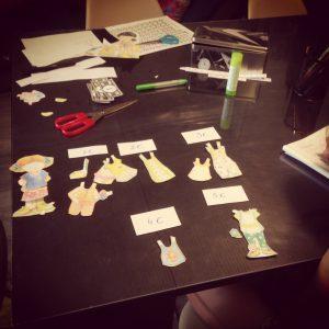 Método para aprender las tablas en Ayudarte Estudio de Psicología
