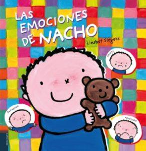 Cuento de emociones para niños