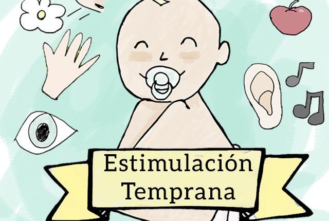 Ayudarte estudio de psicología y la estimulación temprana