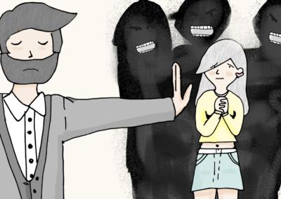 ¿Qué es el acoso escolar y cómo detectarlo?