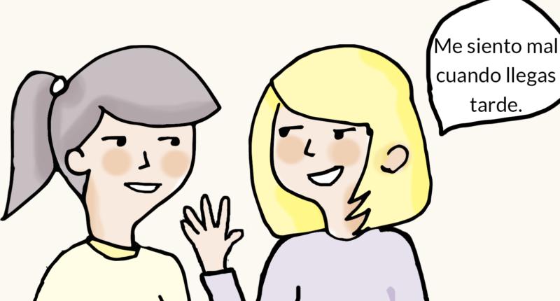 ayudarte estudio psicologia asertividad comunicación juegos