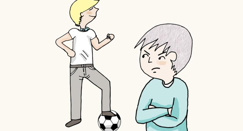 ayudarte estudio psicologia celos hermanos actividades