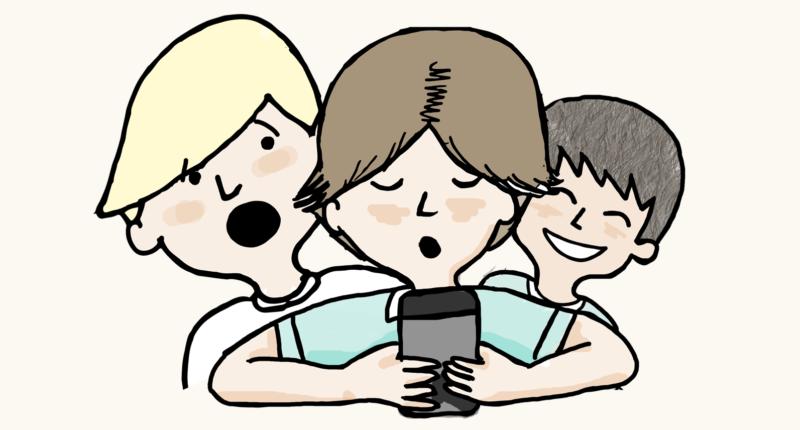 verano pantallas nuevas tecnologías móvil tablet televisión adolescentes ayudarte estudio psicología
