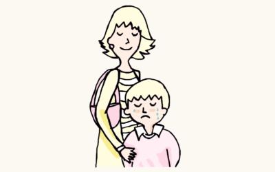 4 consejos para superar la depresión infantil