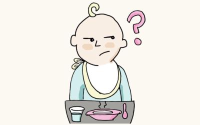 4 Razones sorprendentes por las que debes acudir al logopeda si tu hijo tiene una dificultad en la alimentación