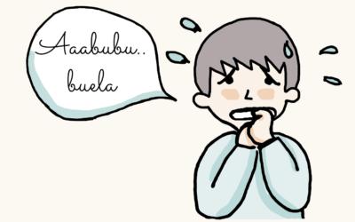 4 consejos si tu hijo empieza a tartamudear