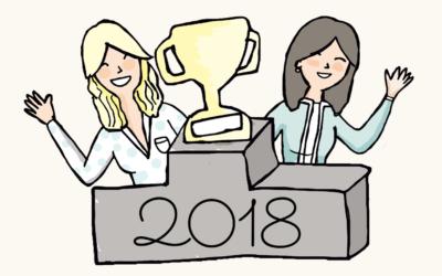 Los mejores artículos de educación, psicología y logopedia del 2018