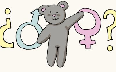 Evita caer en los tópicos sexistas con los juguetes de tu hijo/a