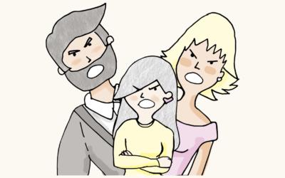 10 signos de alarma que tienes que tener en cuenta para prevenir un comportamiento violento en casa