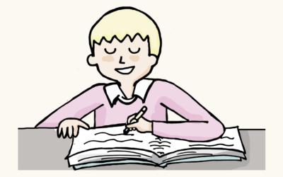 Libros para mejorar creatividad y la escritura de 7 a 13 años