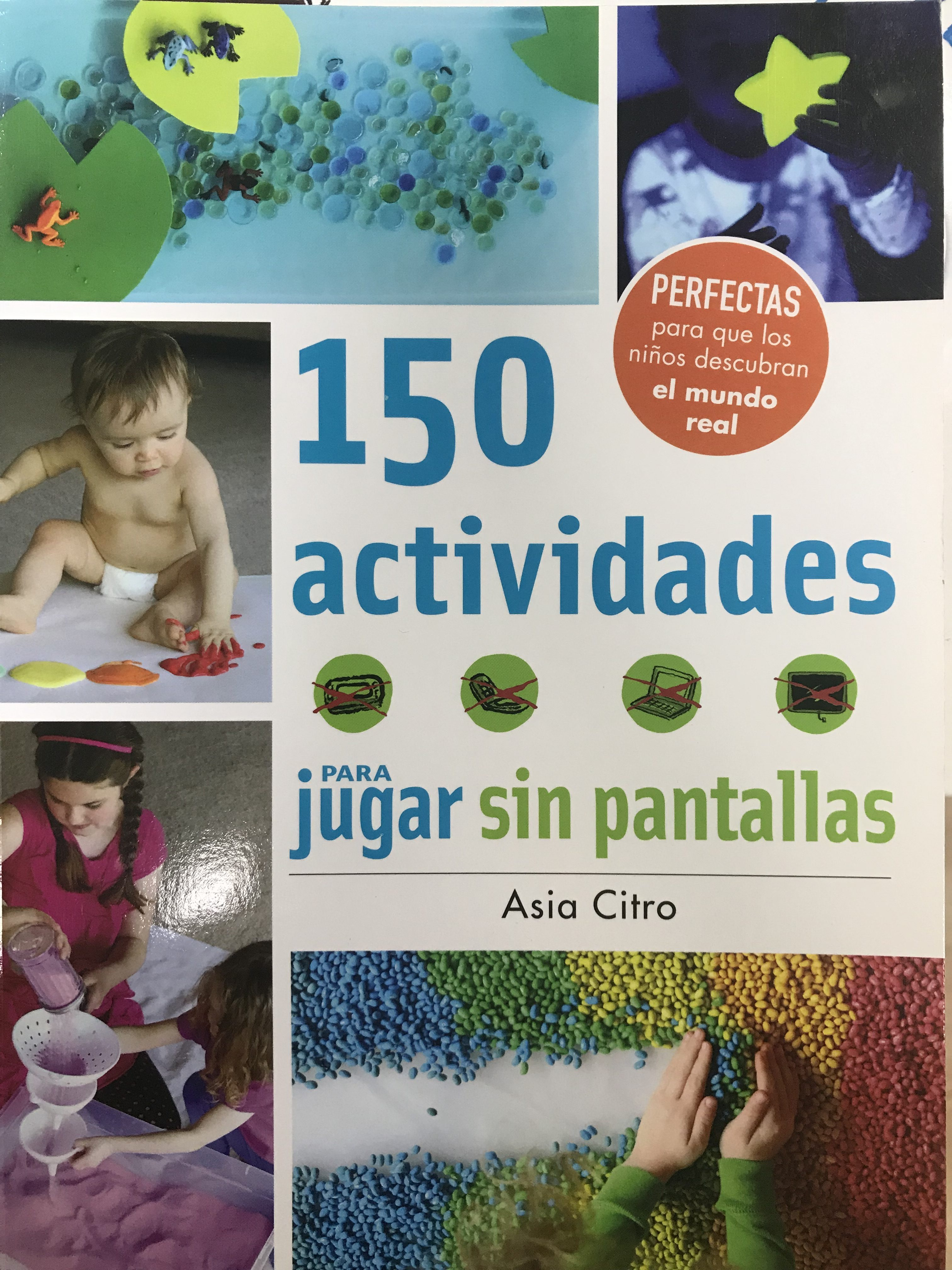 manualidades faciles para niños