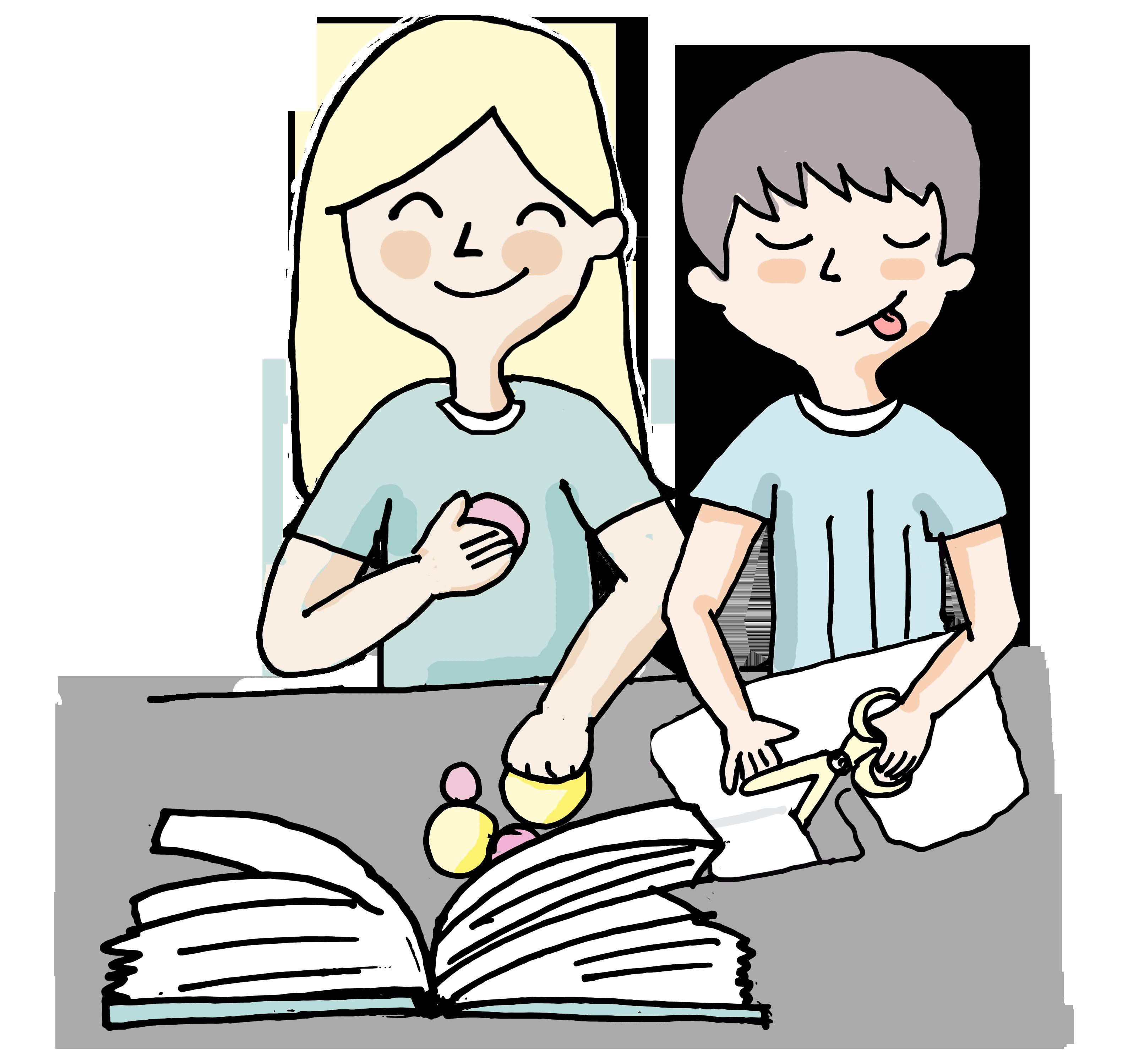 manualidades para niños fáciles y divertidas