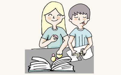 3 libros de actividades y manualidades para estar entretenido durante horas este verano