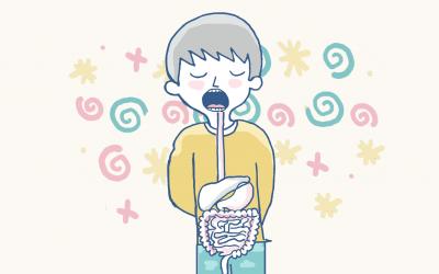4 Razones por las que es importante masticar
