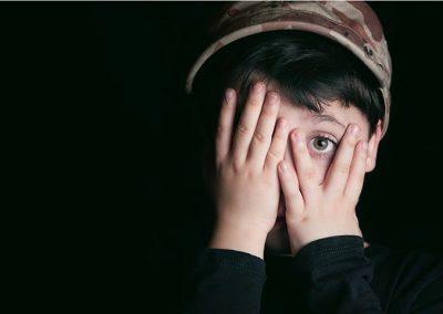 Miedos infantiles: estrategias para ayudar a tus hijos a superarlos