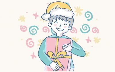 ¿Qué le pides a Papa Noel y a los Reyes? Recomendaciones de juegos de 3 a 8 años