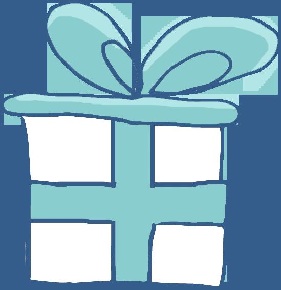regla de los 5 regalos navidad