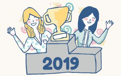 Los 10 mejores artículos de educación, psicología y logopedia del 2019