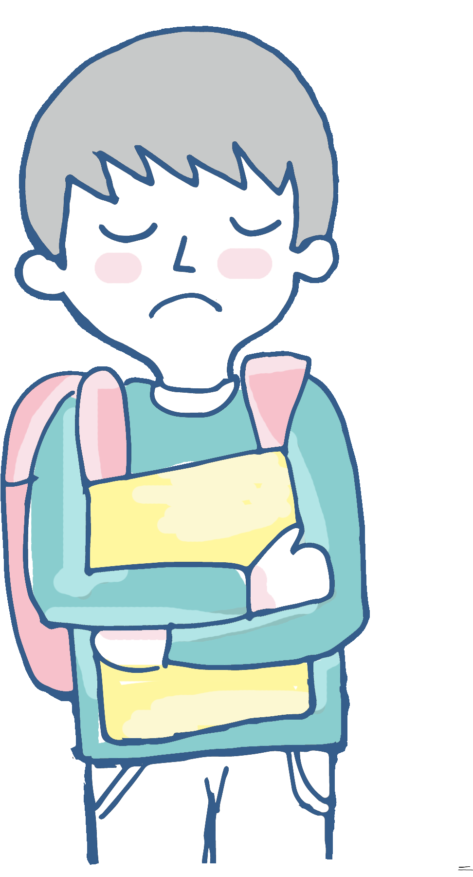 COVID 19 emociones conducta adolescente niño