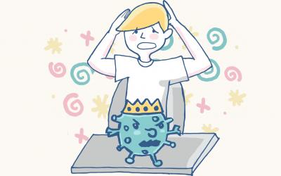 Cómo convivir con un adolescente durante el aislamiento por el coronavirus