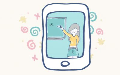 Recursos educativos para motivar a nuestros hijos en sus estudios durante la cuarentena