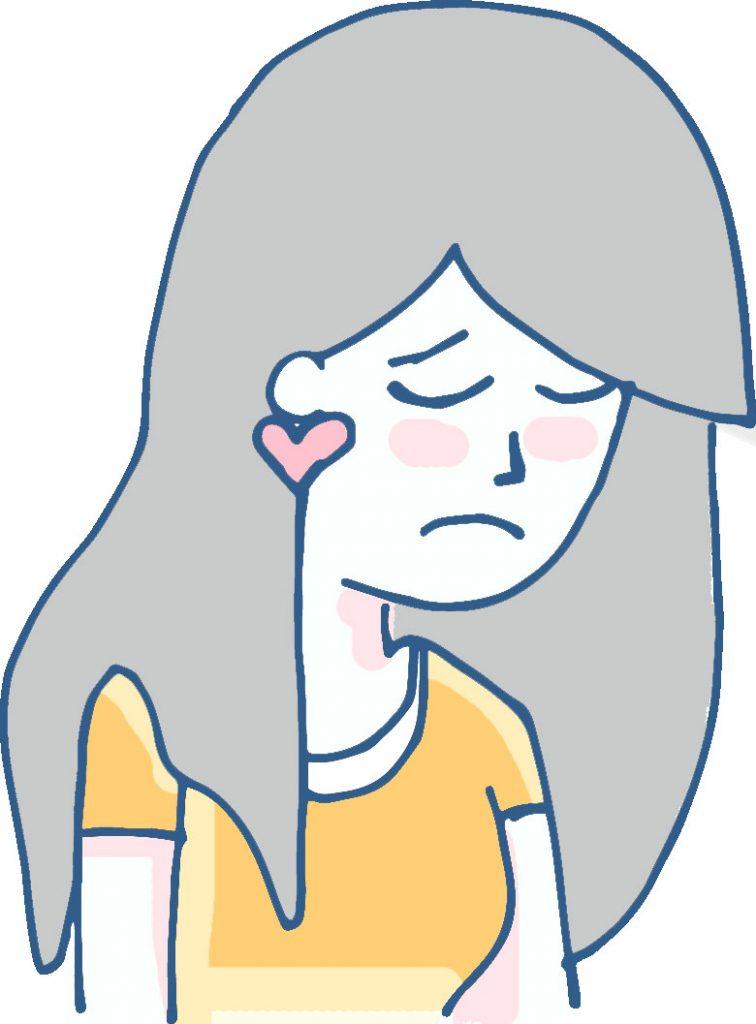 depresión infantil edad