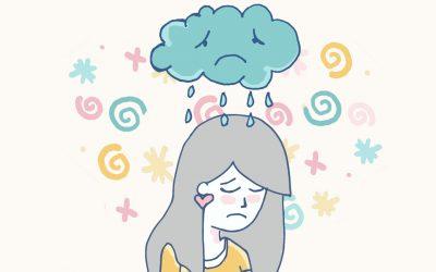 Cómo ayudar a un niño con depresión: Síntomas y tratamiento