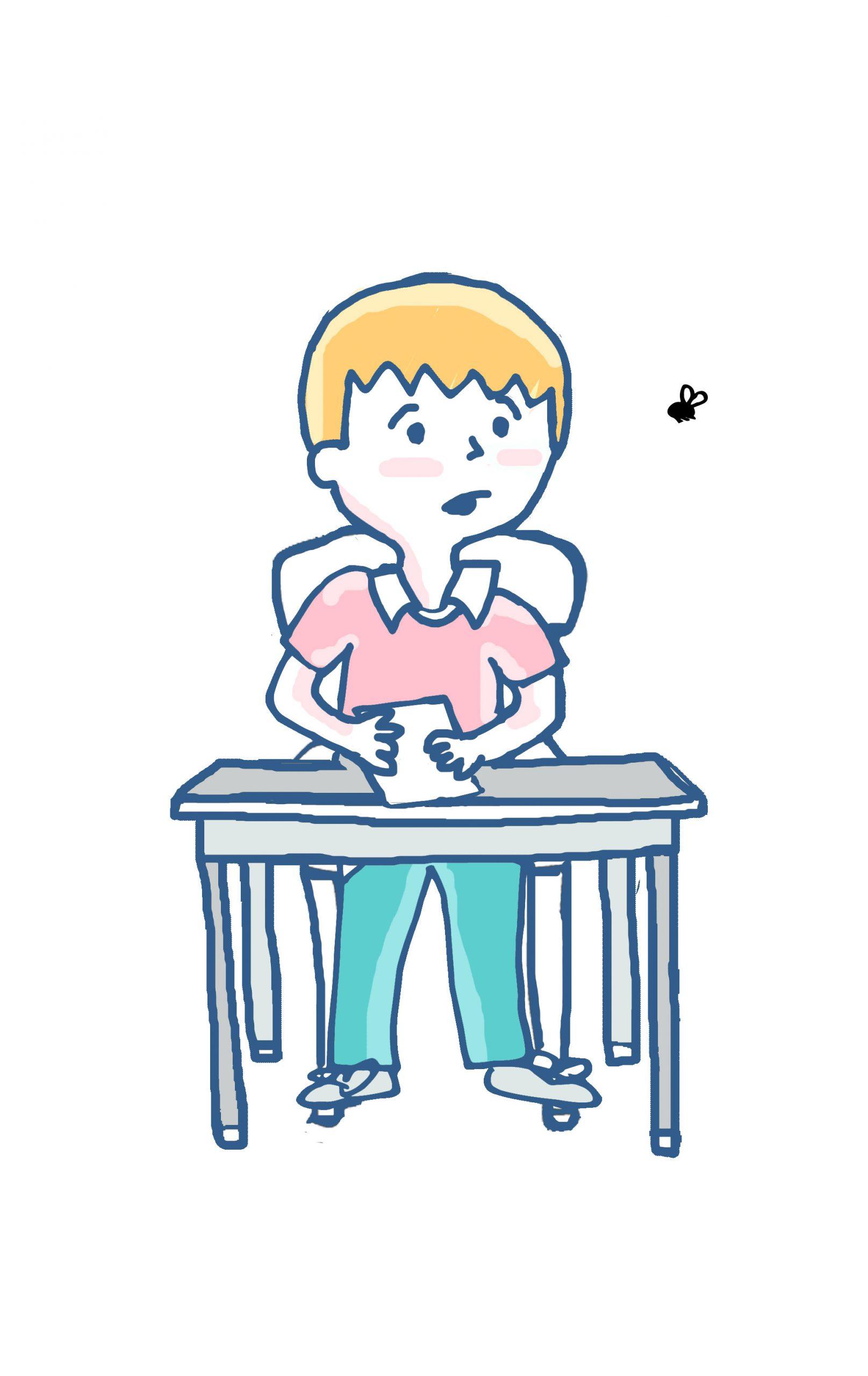 tdah en niños sintomas
