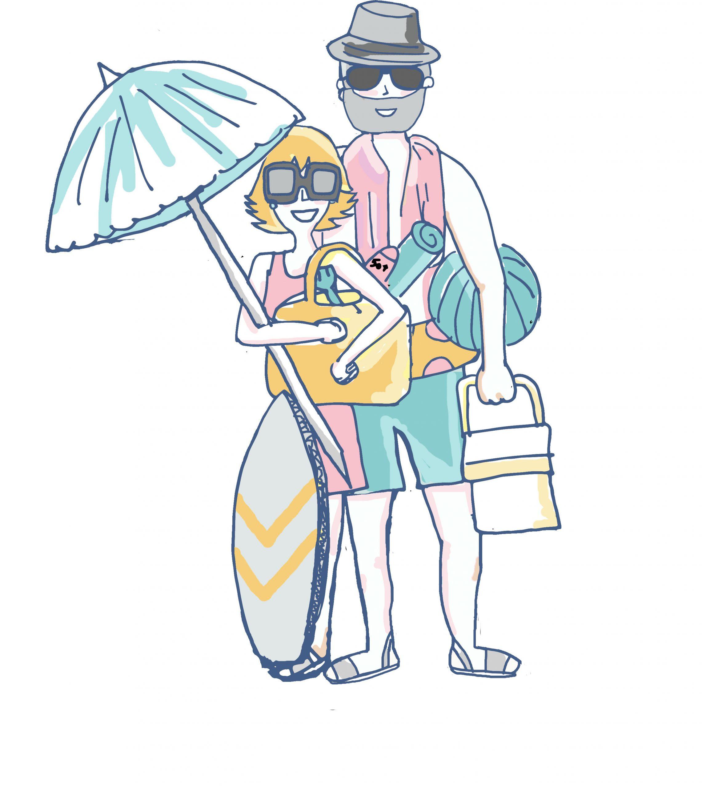 actividades verano