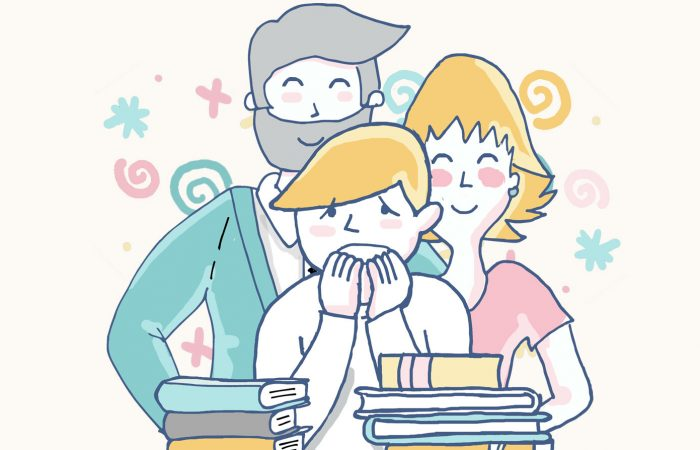 técnicas estudio para niños