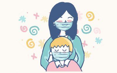 ¿Tu hijo sufre ansiedad, miedo o depresión después del aislamiento?