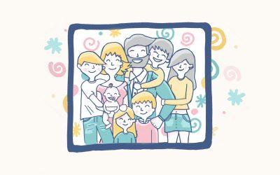 Ciclo vital familiar ¿Qué es? ¿Cómo nos afecta?