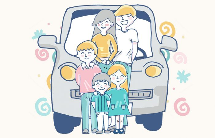 juegos para viaje en coche para niños
