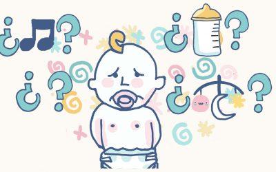 Consecuencias de la sobreestimulación en bebés