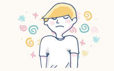 Niños con baja autoestima- Causas y consecuencias