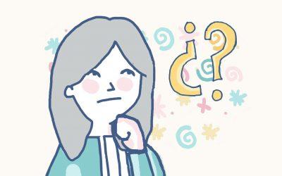 10 preguntas habituales cuando acudes a psicólogos infantiles