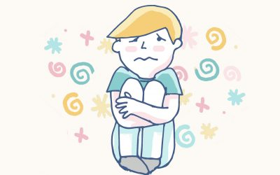 ¿Los niños pueden tener estrés postraumático debido al coronavirus?