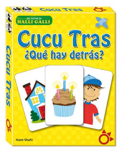 juego niños navidad familia 3 a 7 años