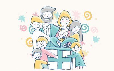 Juegos para niños/as de 6 a 15 años y compartir en familia esta Navidad