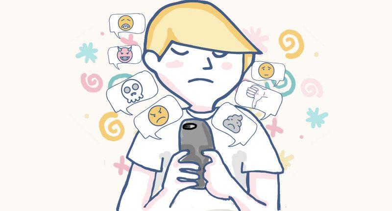ciberacoso redes internet jóvenes