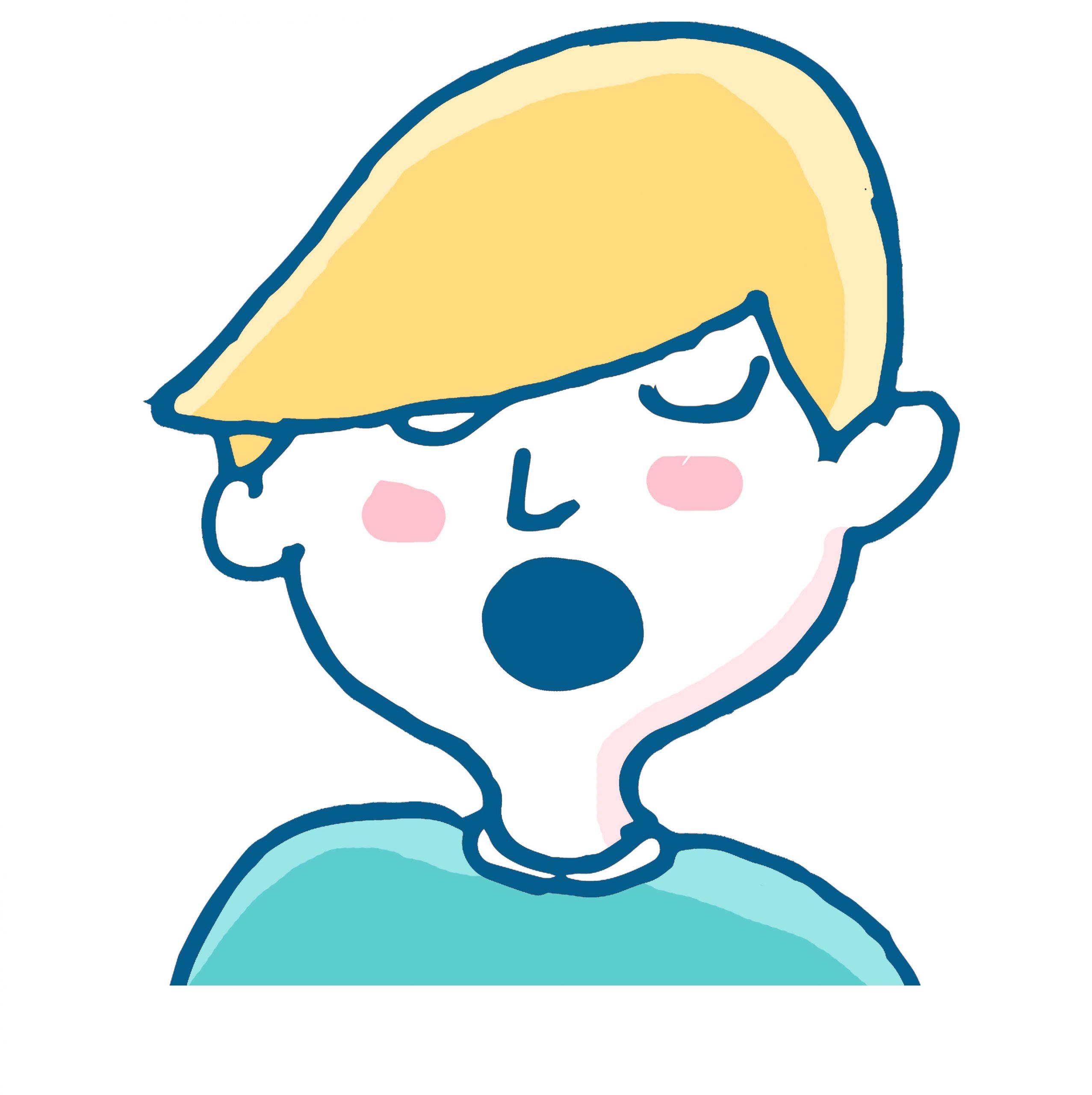 respiración ansiedad niños