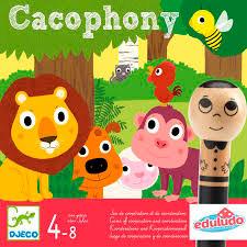 juegos cooperativos atención niños