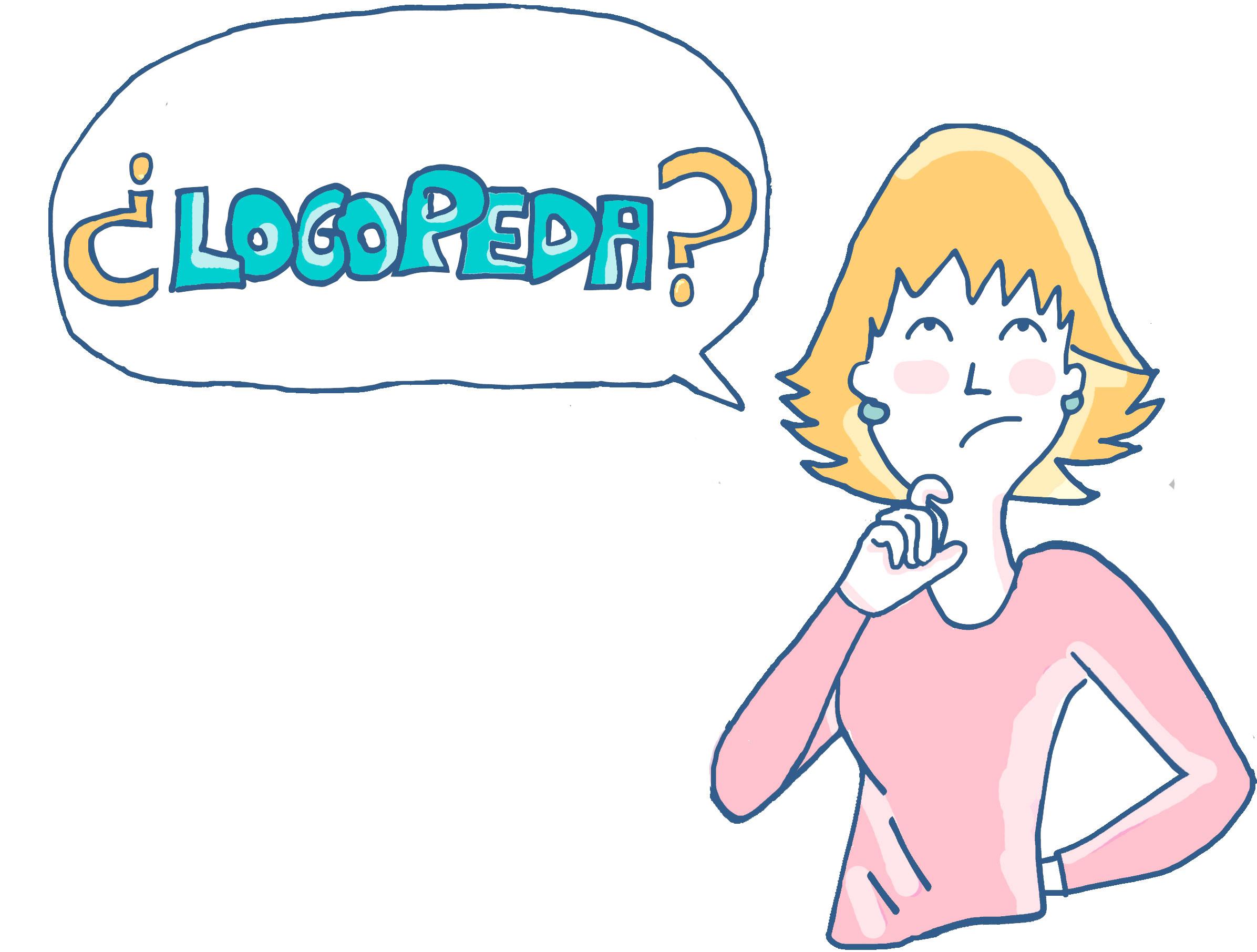 preguntas frecuentes a un logopeda