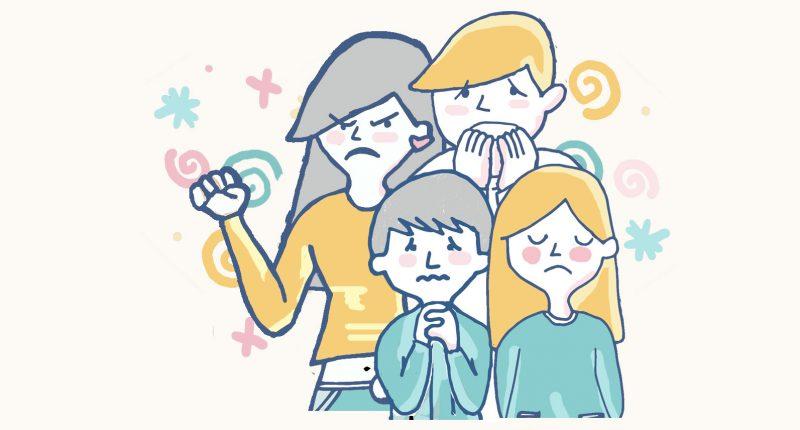 cambios adolescentes niños comportamiento emociones civid 19 pandemia