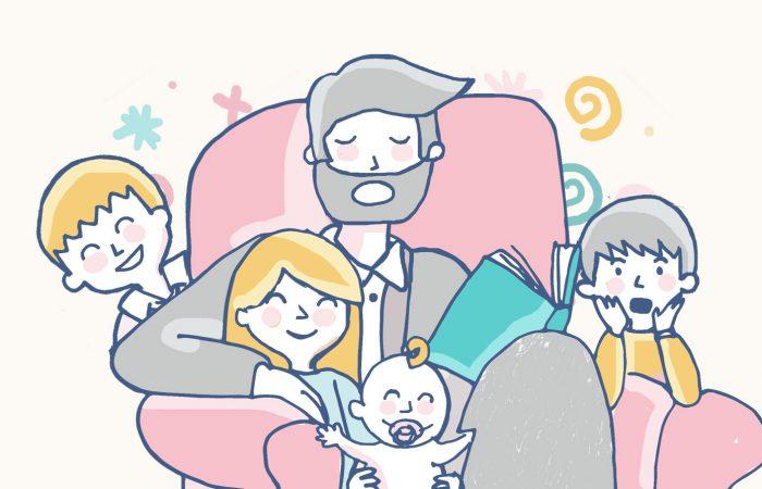 recomendaciones de libros infantiles de 0 a 8 años
