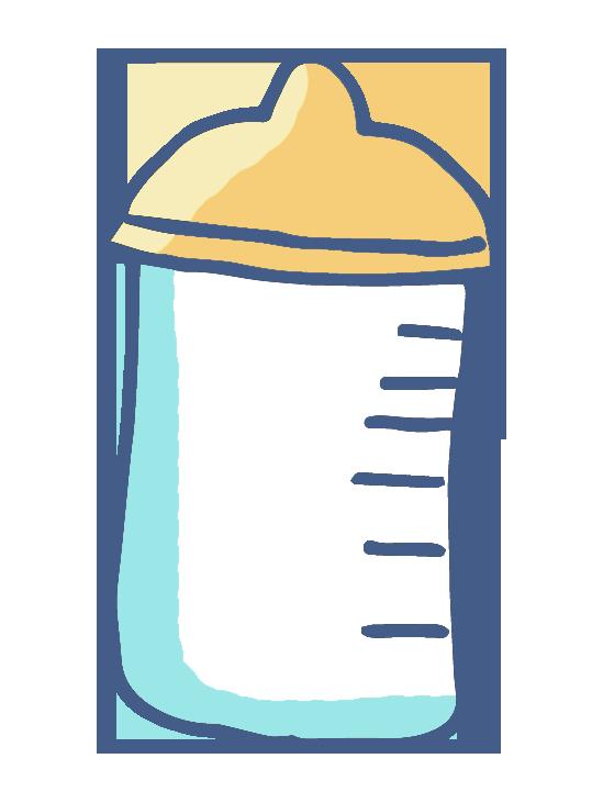 succion nutritiva bebe