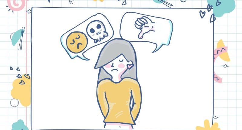 pensamientos catastróficos ansiedad depresión infantil